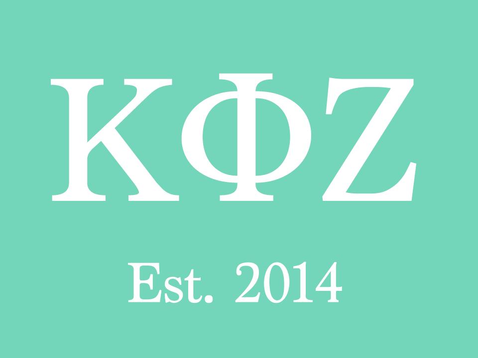 Kappa Phi Zeta