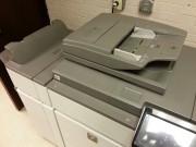 Print Services are Available through the Service Bureau